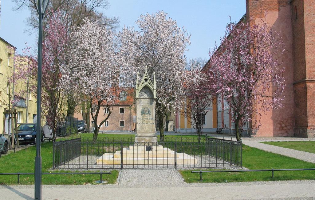 Schulze-Kersten-Denkmal