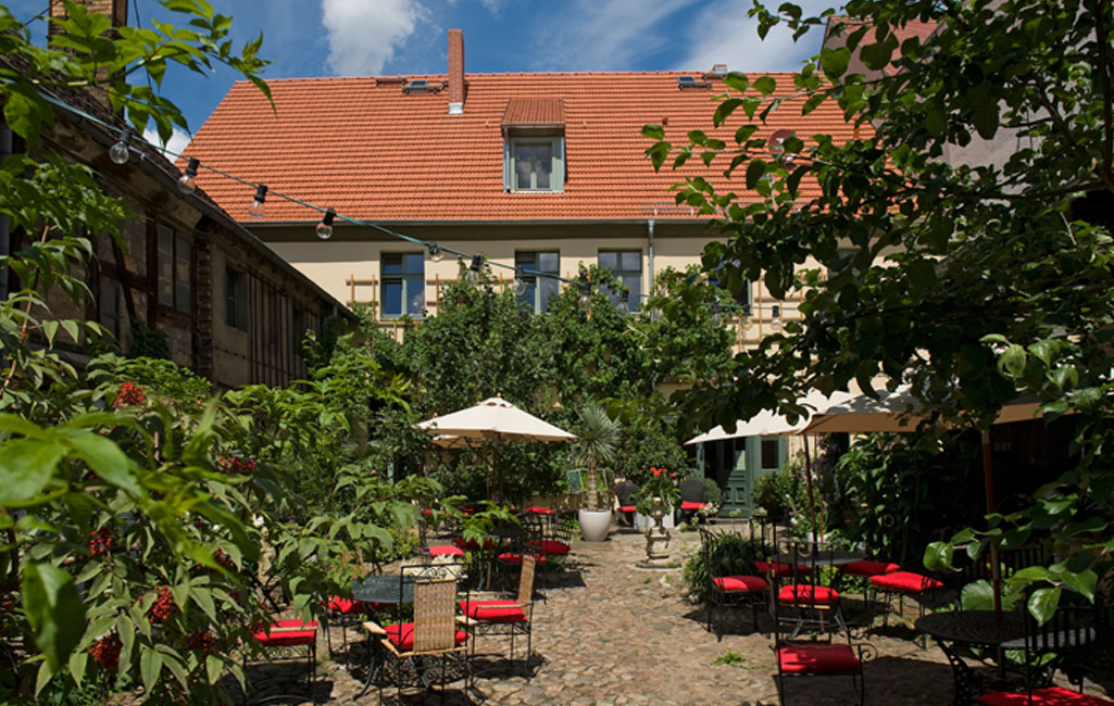 Schmiedehof