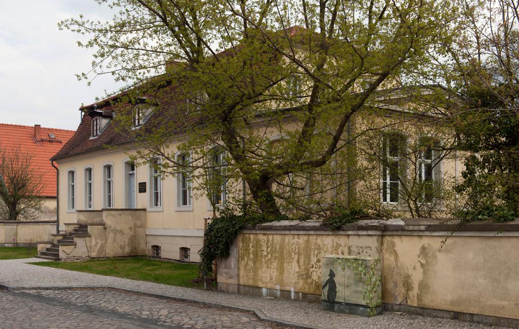 Haus Friedrich des Großen