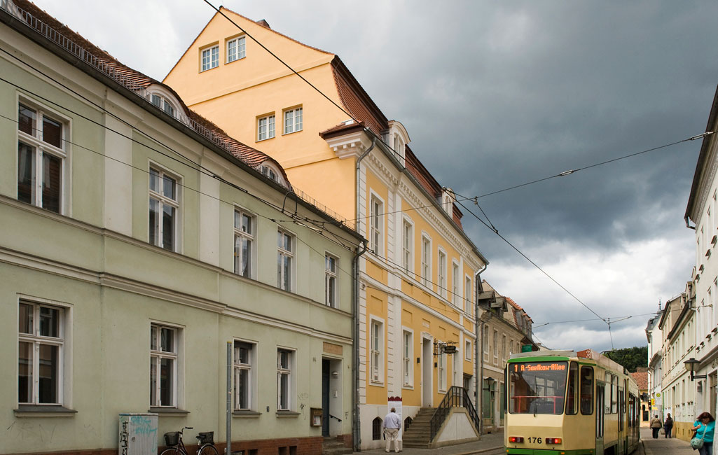 Museum im Frey-Haus