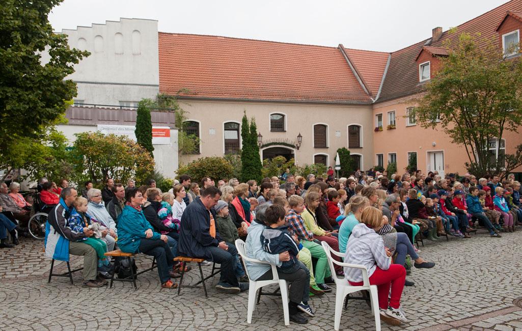 Stadtquartier Klosterhof