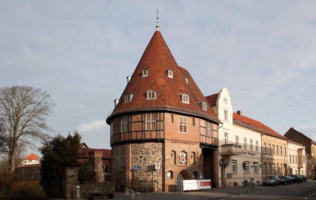 Ehemalige Heilig-Geist-Kapelle, Heimatmuseum, Großstraße 1