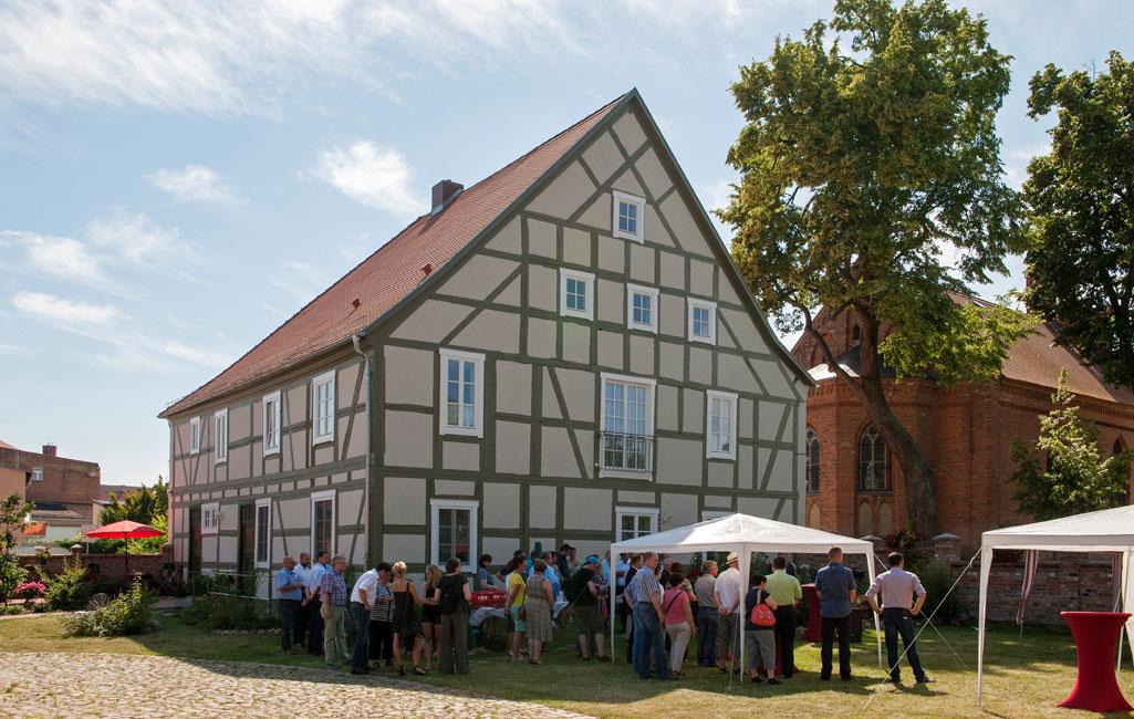 Schafrichterhaus