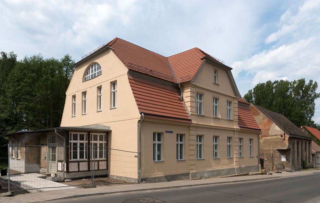 Burgmannenhof
