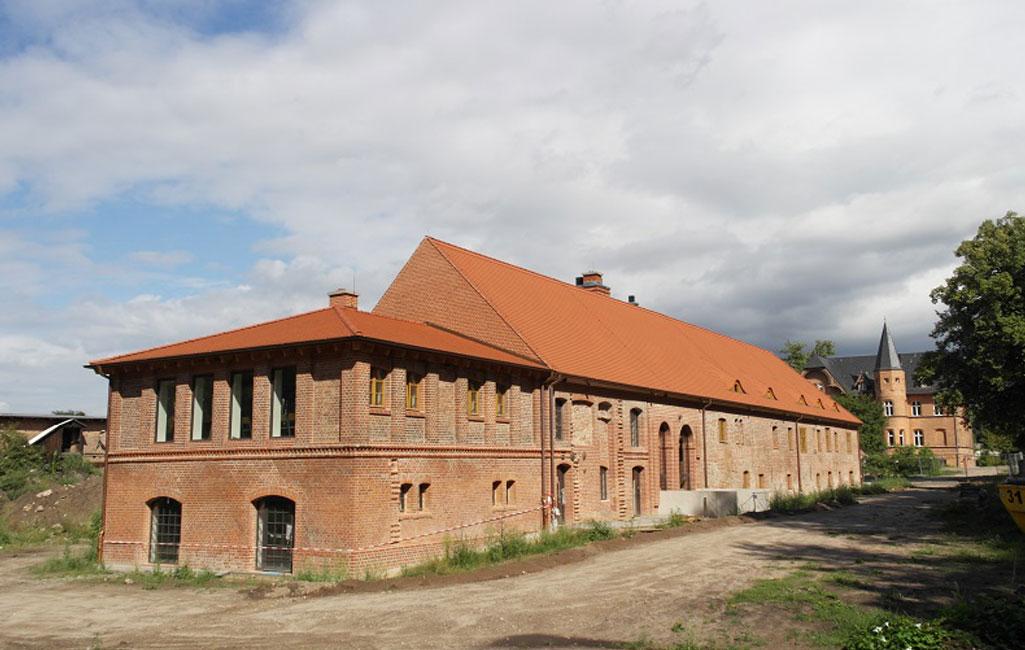 Brau und Brennhaus