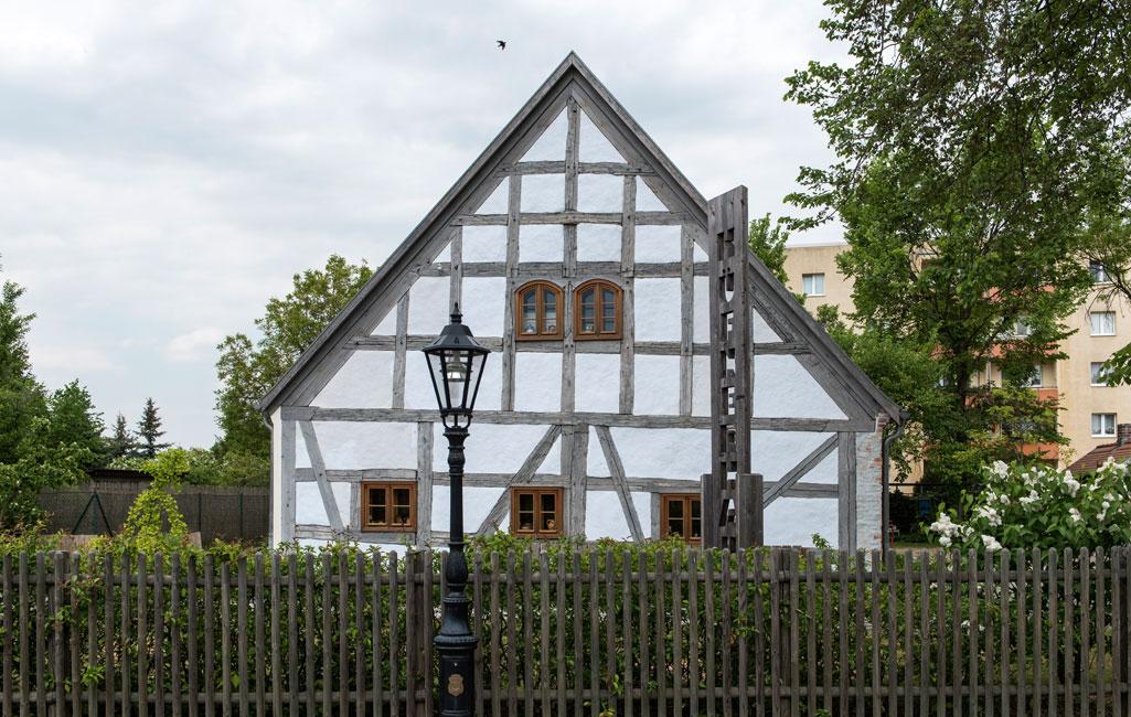 Hüfnerhaus