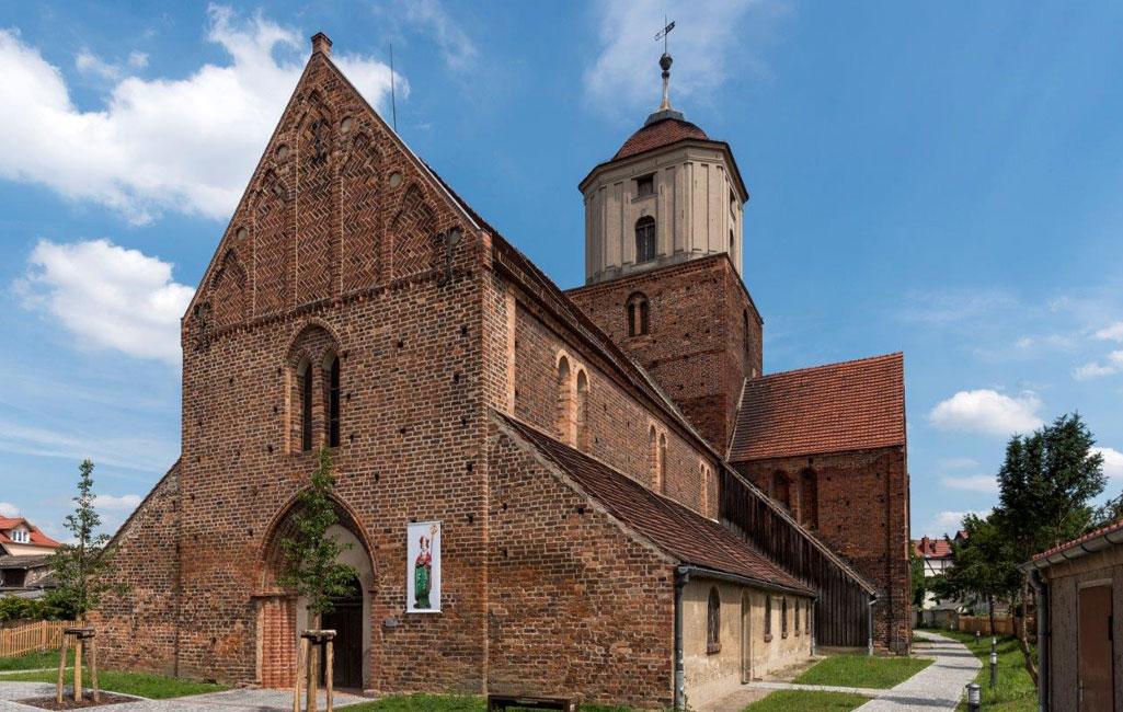 Pfarrkirche St. Nikolai