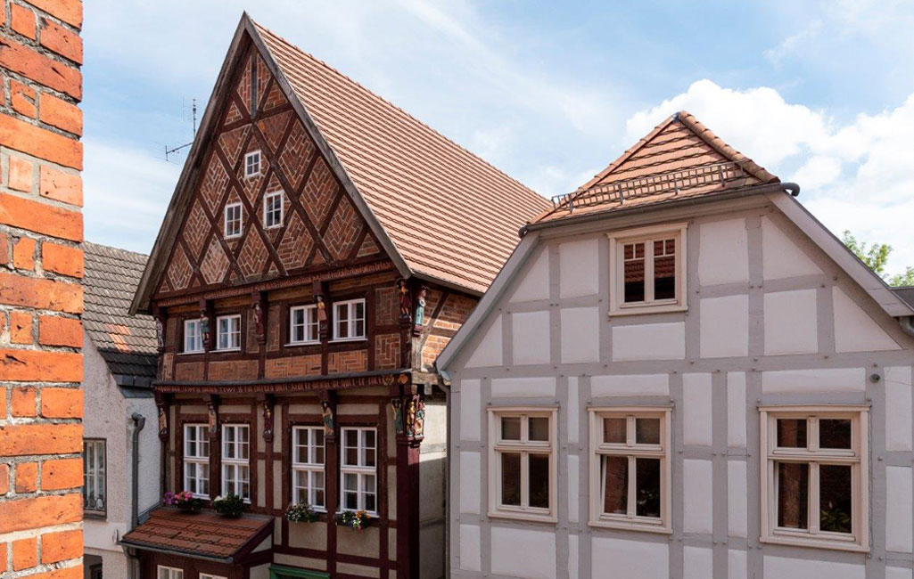 Knaggenhaus, Großer Markt 4
