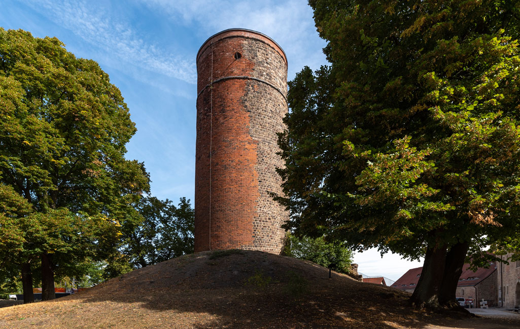 Bad Belzig Burgturm