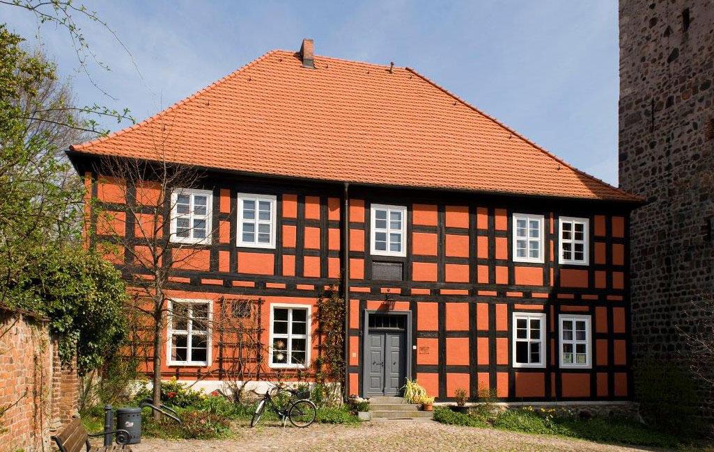 Bad Belzig Reißigerhaus