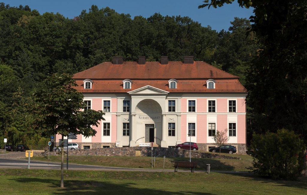 Bad Freienwalde Kurmittelhaus