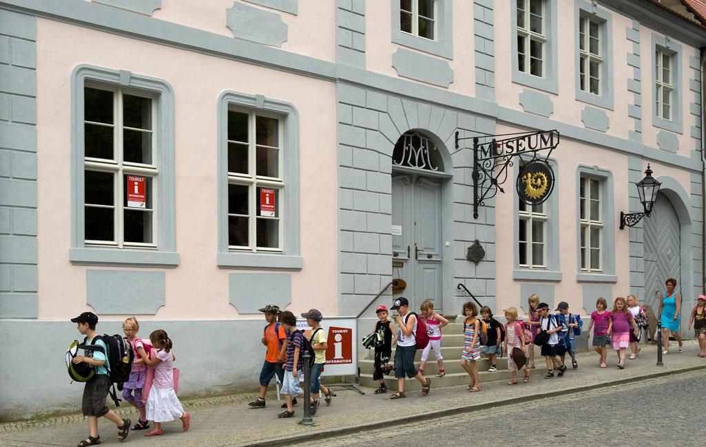 Bad Freienwalde Oderlandmuseum