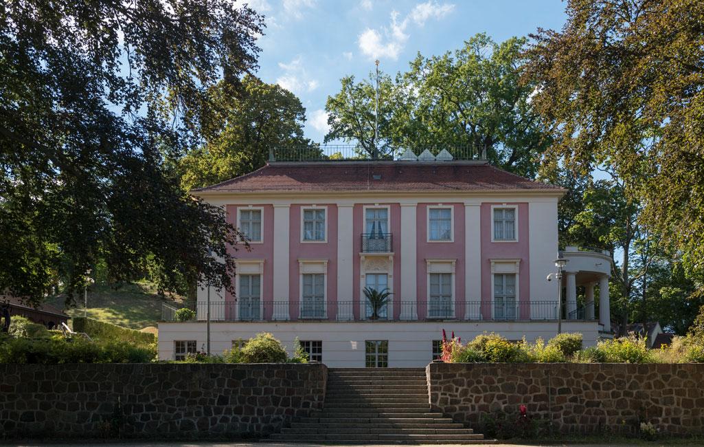 Bad Freienwalde Schloss