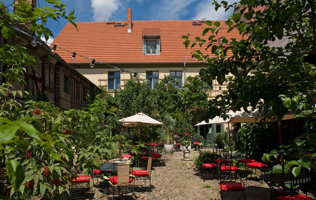 Beelitz, Schmiedehof