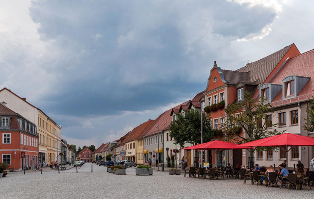 Herzberg (Elster)