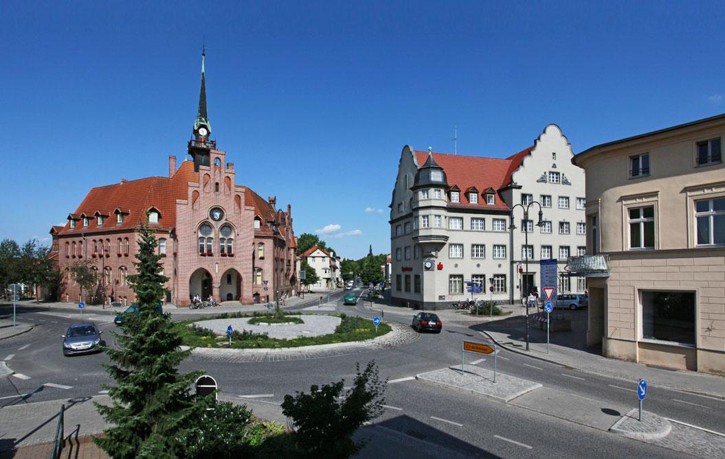 Nauen Rathaus
