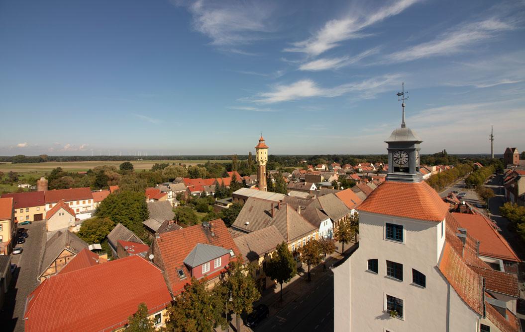 Treuenbrietzen Rathaus