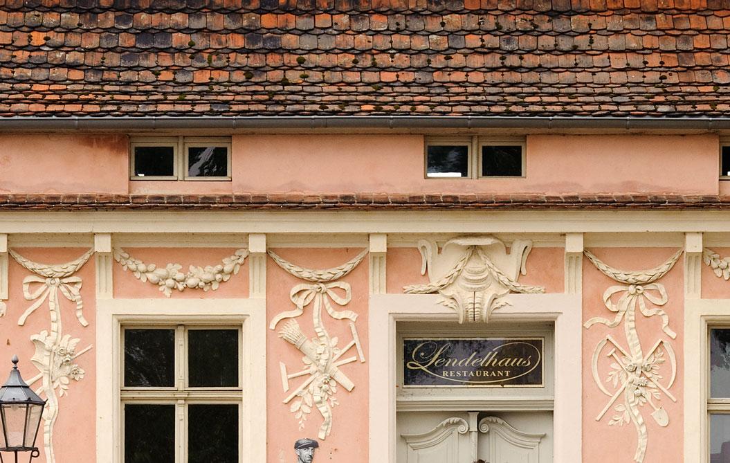 Werder (Havel) Lendelhaus