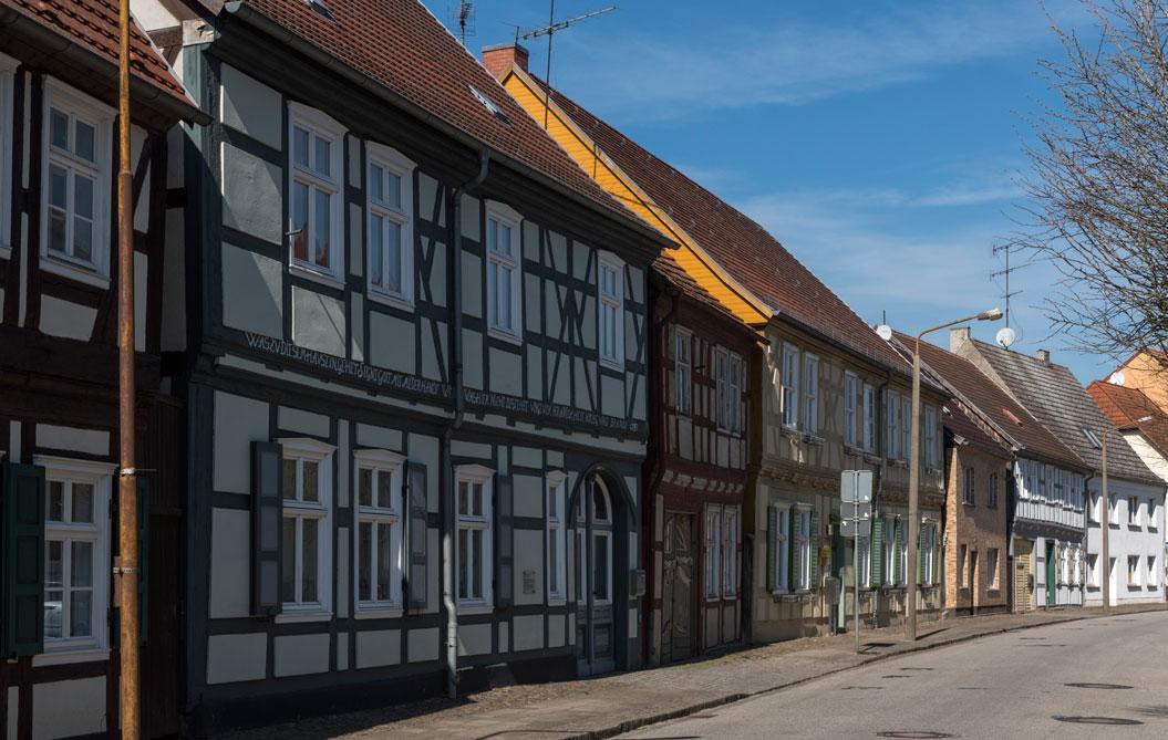 Wusterhausen/Dosse