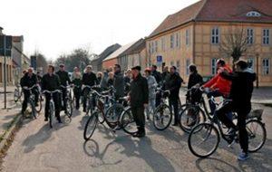 Fahrradfreundliche Stadtkerne