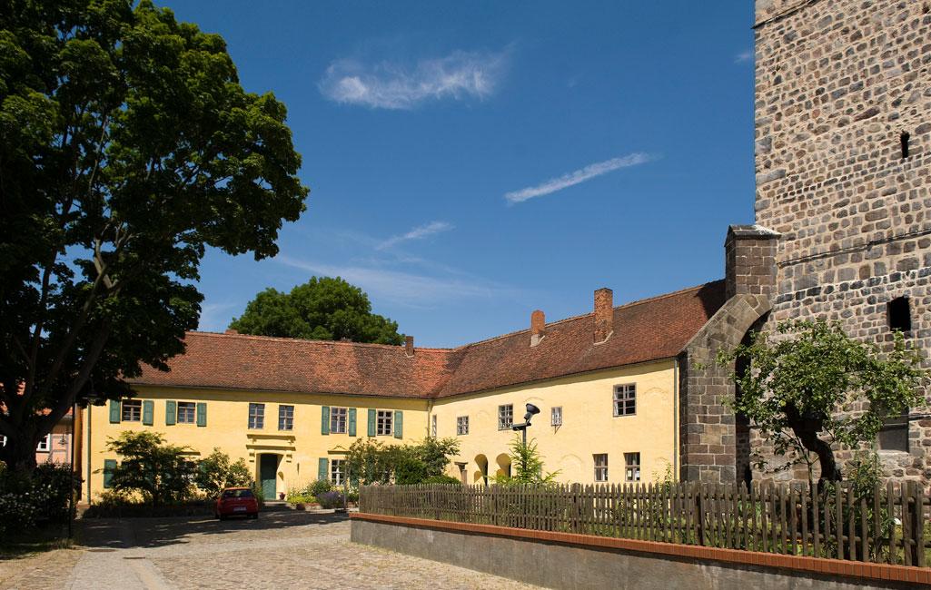 Ehemaliges Kloster