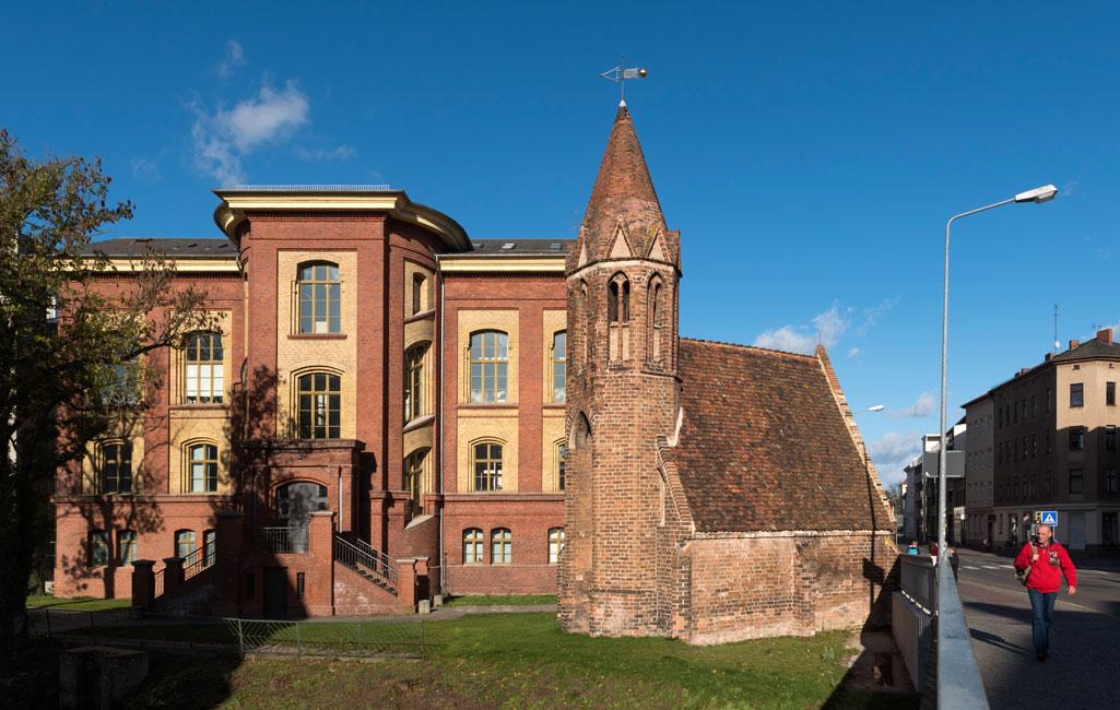 St. Jakobskapelle