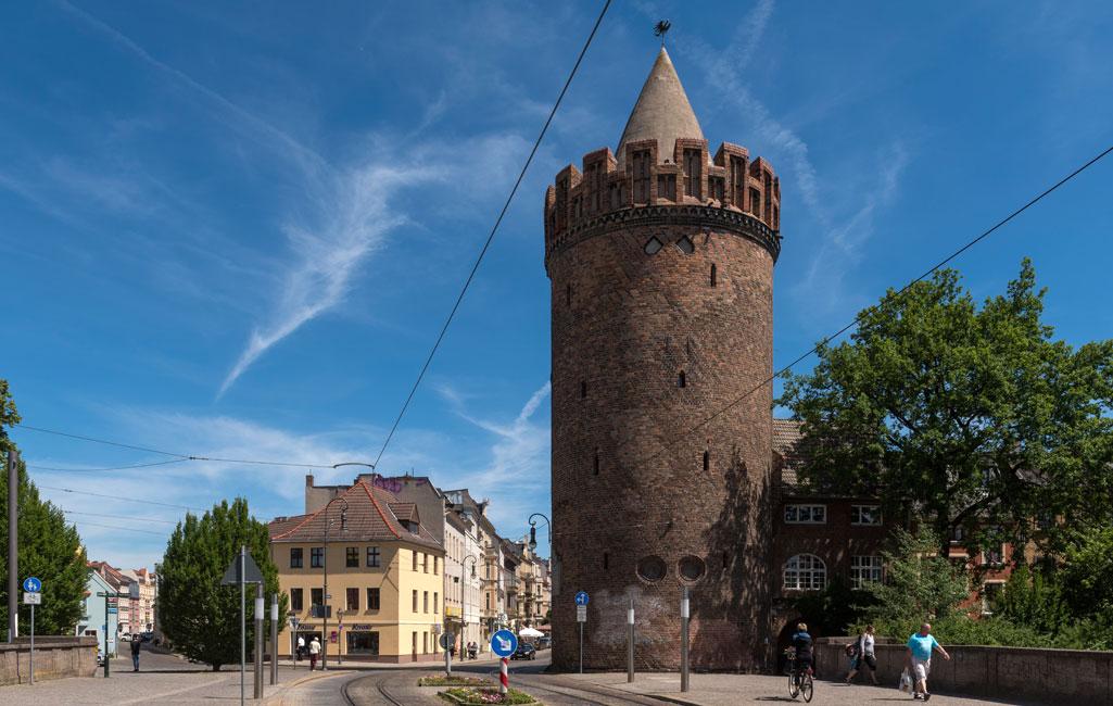 Steintorturm