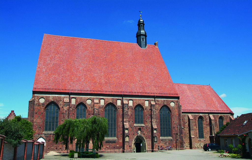 Kulturquartier Mönchenkloster