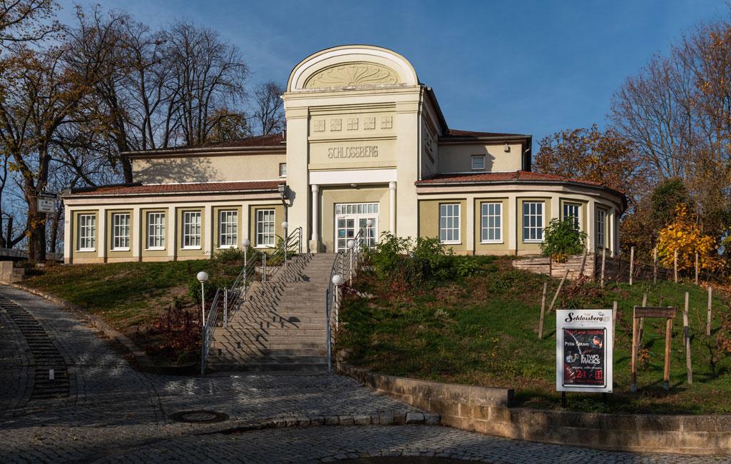 Luckau Schlossberg