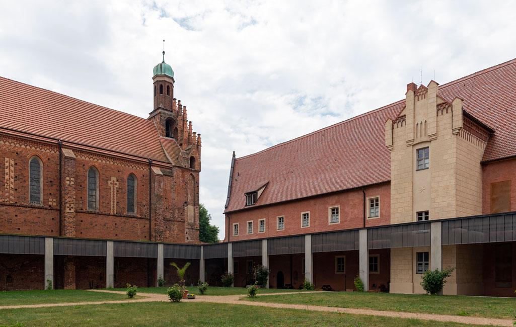 ehem. Zisterzienserinnenkloster Marienstern