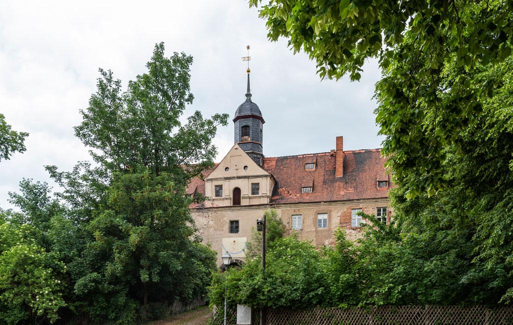 Schloss Mühlberg