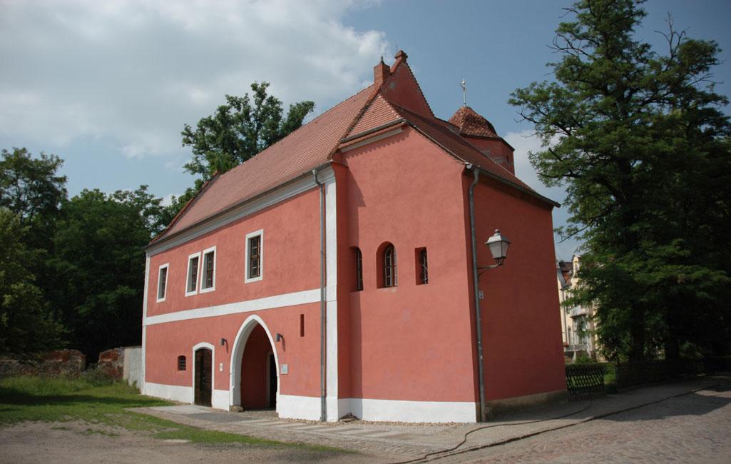 Hospiz (Torhaus)