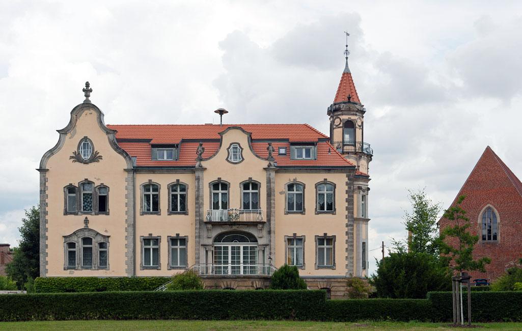 Villa Güldenstern