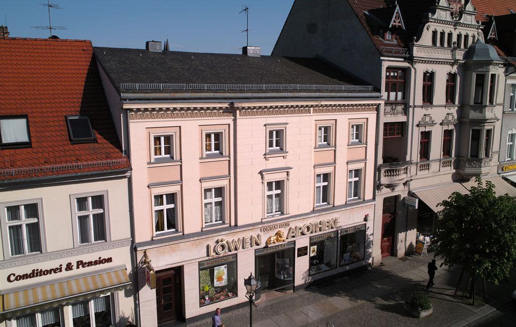 Löwen-Apotheke (Fontane-Geburtshaus)