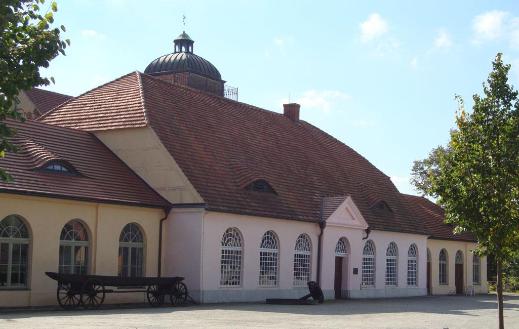 Museum Eisenhüttenwerk und Fischereimuseum