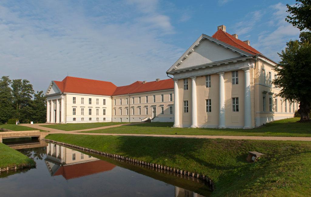 Schlosstheater Kammerspiele