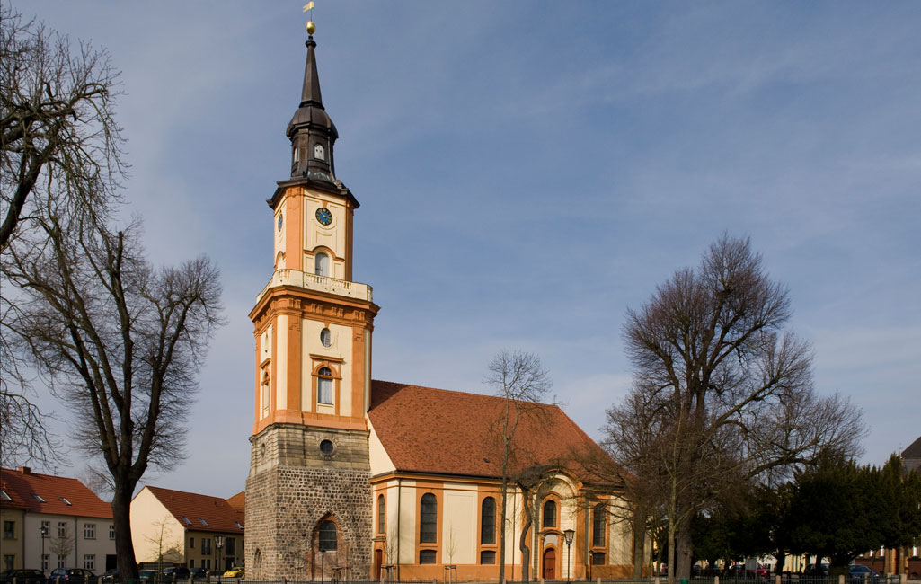 Stadtkirche St. Maria Magdalena