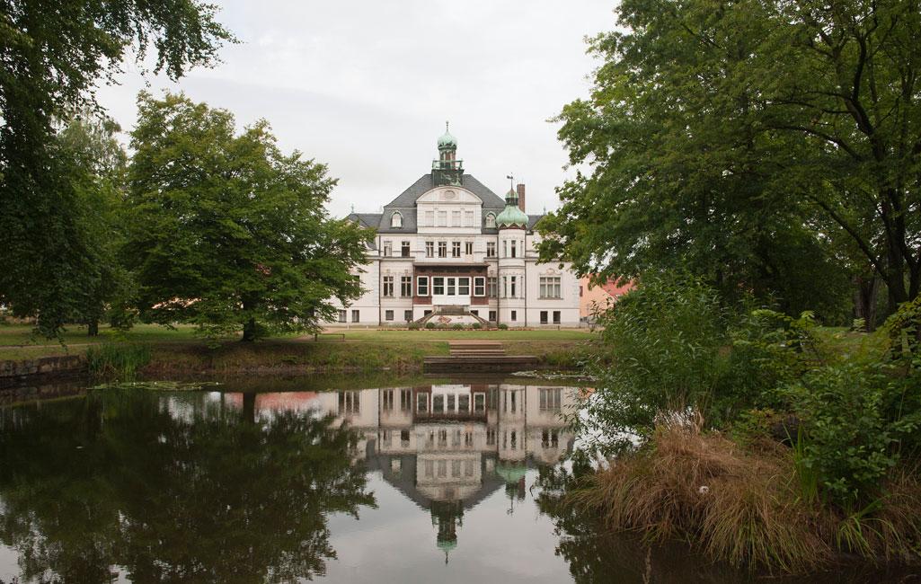Schloss Uebigau