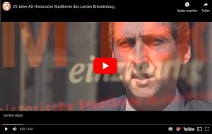 Imagefilm der Arbeitsgemeinschaft zum 25. Jubiläum
