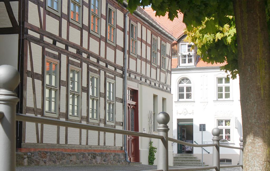 Beelitz, Kirchplatz 5