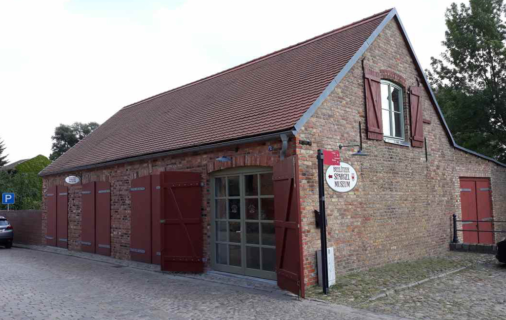 Beelitz Spargelmuseum