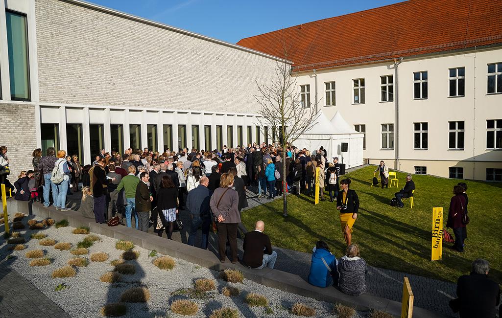 Museum Neuruppin, 2019, Andreas Kunow