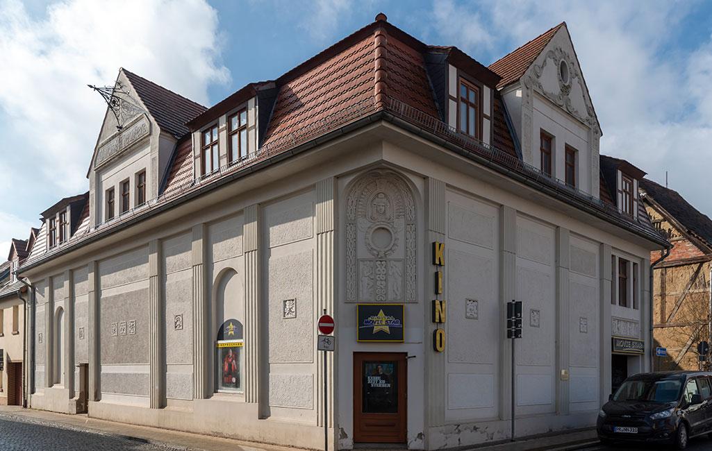 Perleberg Kino