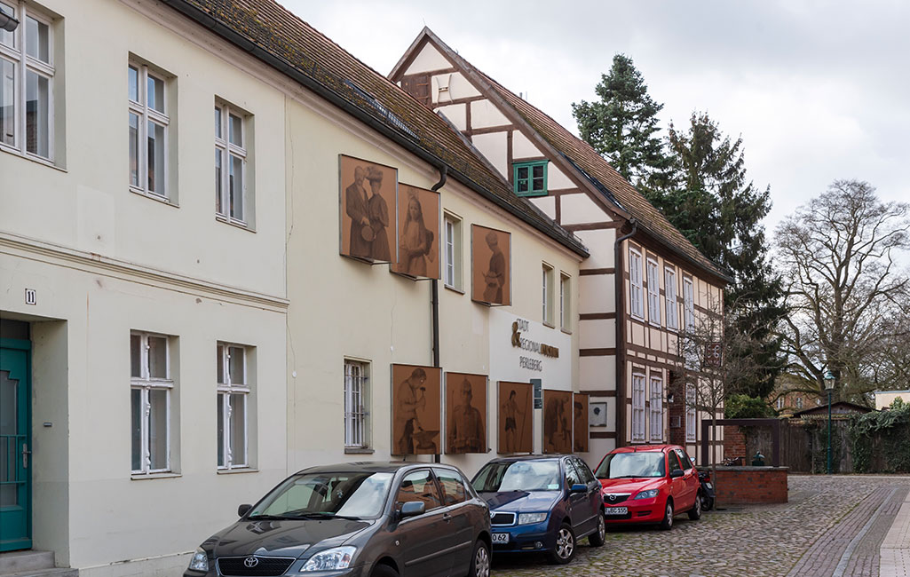 Perleberg, Stadt- und Regionalmuseum