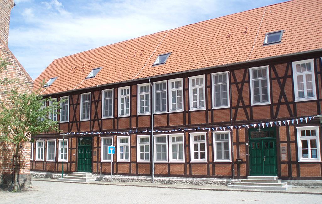Gästehaus Burg Lenzen