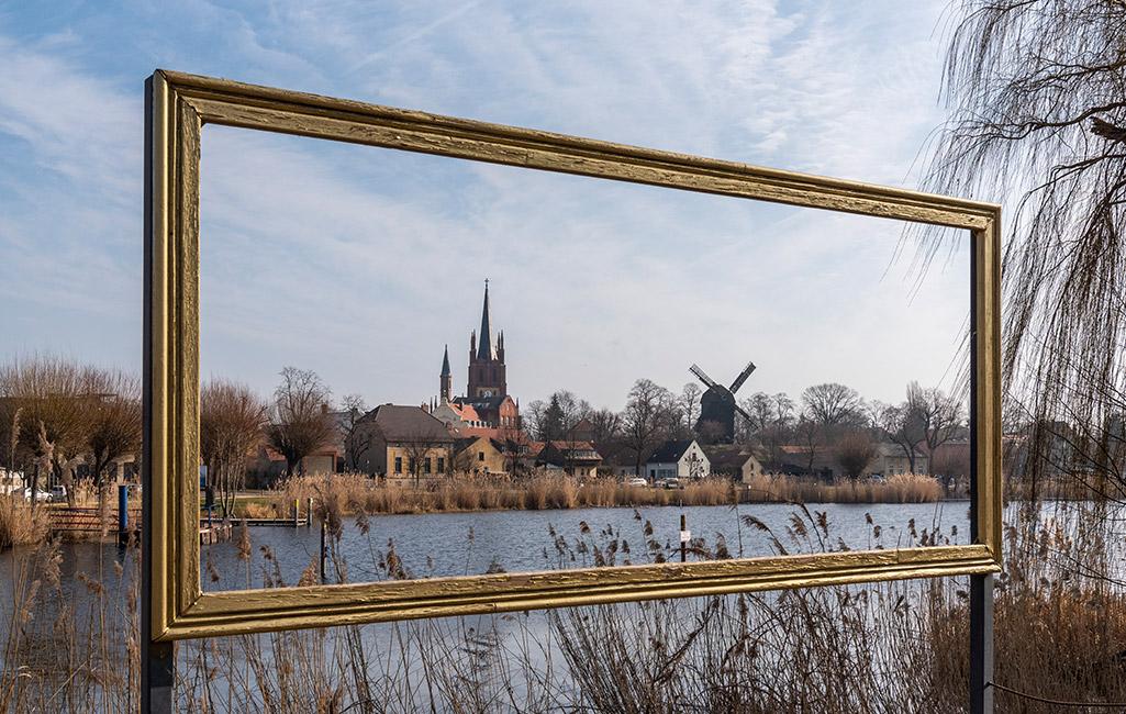 Werder Bockwindmuehle, 2019 Erik Jan Ouwerkerk