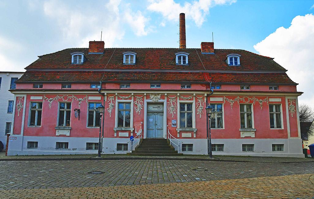 Werder Lendelhaus, 2020 Ellen Fehlow
