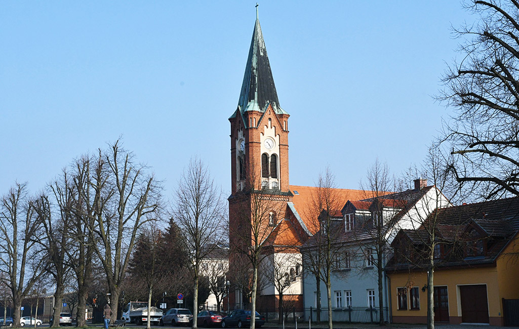 Werder St Maria Meeresstern, 2020 Ellen Fehlow