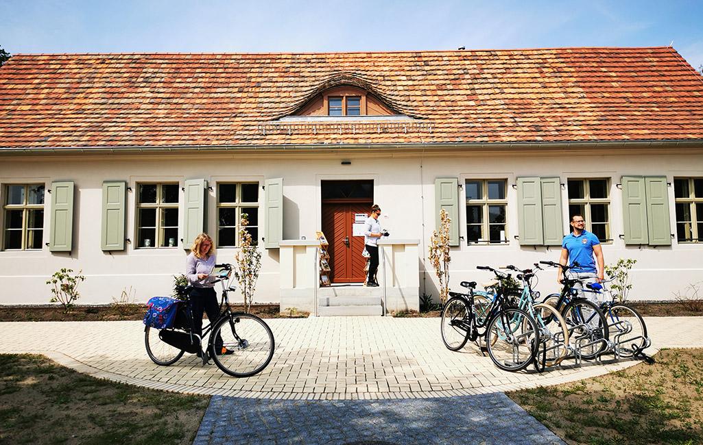 WER Lindowsches Haus 2020 Stadt Werder