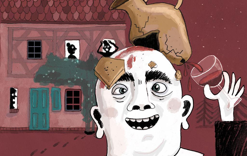 Sommertheater 2020 - Der zerbrochne Krug